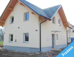 Vnanje Gorice - Nova pot